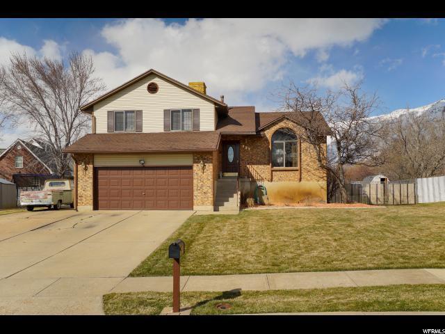 722 E 1900 N, North Ogden, UT 84414 (#1586773) :: Bustos Real Estate | Keller Williams Utah Realtors