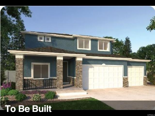 498 N 1262 E #323, American Fork, UT 84003 (#1586783) :: Big Key Real Estate