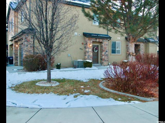 635 N 220 E, Salem, UT 84653 (#1586813) :: Red Sign Team