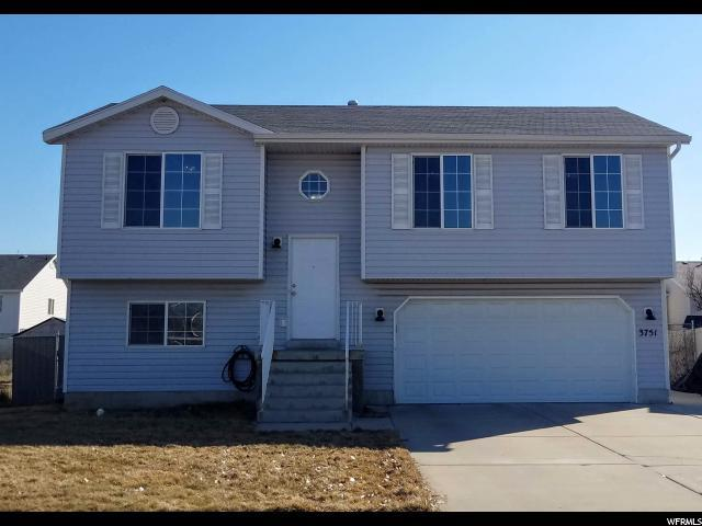 3751 W 800 S, Syracuse, UT 84075 (#1586876) :: Bustos Real Estate   Keller Williams Utah Realtors