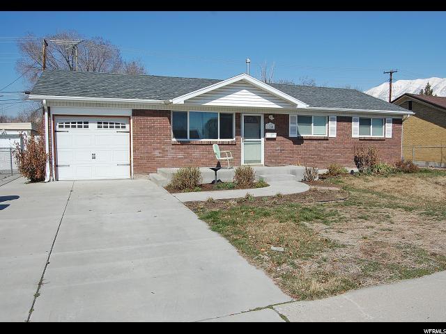 1750 W 80 S, Provo, UT 84601 (#1586884) :: Bustos Real Estate | Keller Williams Utah Realtors