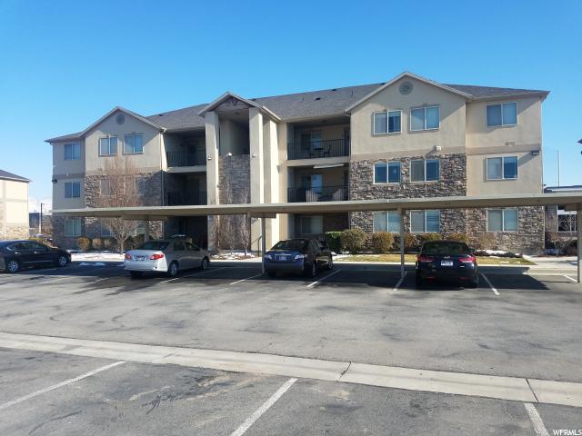 6961 S Village River Ln W D 8, Midvale, UT 84047 (#1586885) :: Bustos Real Estate | Keller Williams Utah Realtors