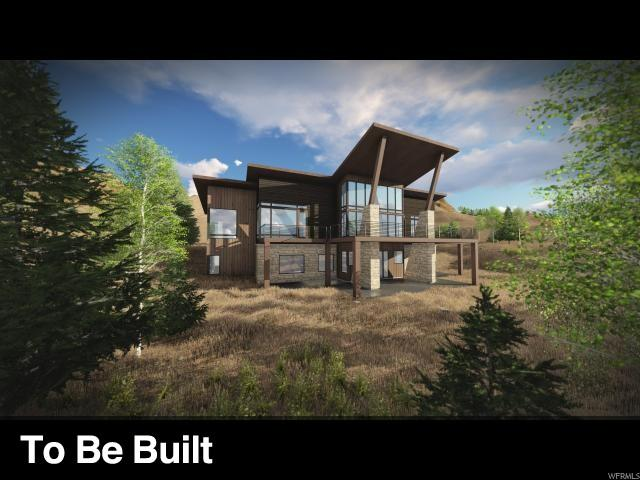 10499 N Forevermore Ct #6, Hideout, UT 84036 (MLS #1586894) :: High Country Properties