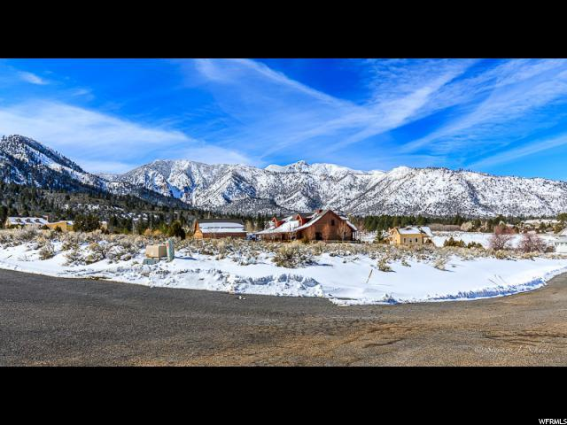 Spring Creek Pines, Pine Valley, UT 84781 (#1586932) :: Colemere Realty Associates