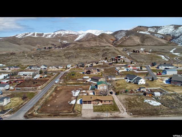 2480 W Old Highway Rd N, Morgan, UT 84050 (#1586941) :: Bustos Real Estate | Keller Williams Utah Realtors