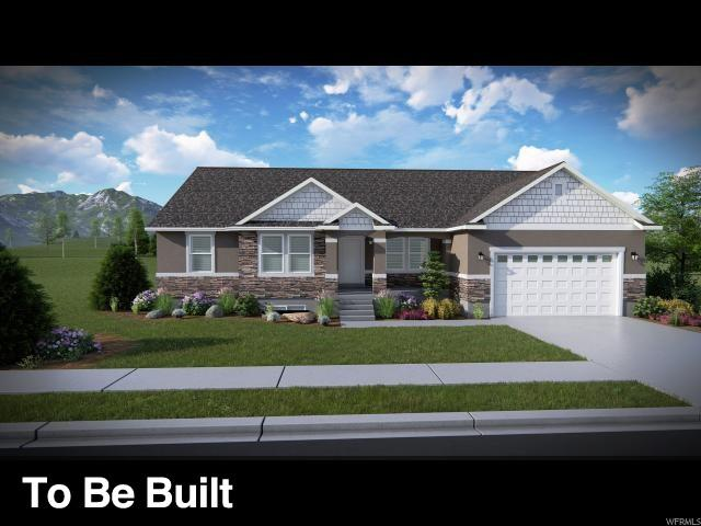821 N Alta View Dr #233, Saratoga Springs, UT 84045 (#1586952) :: Action Team Realty