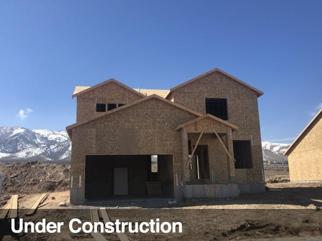3033 S Yellow Bill Dr #209, Saratoga Springs, UT 84045 (#1586954) :: Red Sign Team