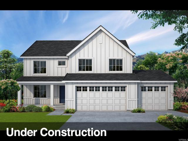 1046 E Bigelow Ave Lot142, Layton, UT 84041 (#1586961) :: Keller Williams Legacy