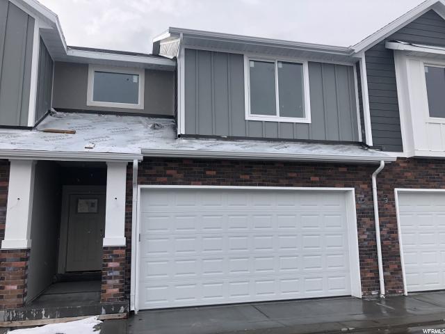 10865 N Marble Mnr W #110, Highland, UT 84003 (#1587002) :: Big Key Real Estate