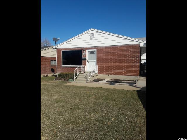 3379 S Helen Dr W, Magna, UT 84044 (#1587016) :: Big Key Real Estate