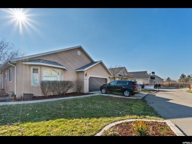 1082 S Slate Dr, Provo, UT 84606 (#1587022) :: Bustos Real Estate | Keller Williams Utah Realtors