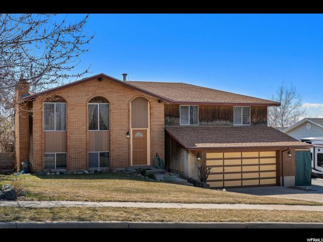 124 E 700 S, Farmington, UT 84025 (#1587023) :: Bustos Real Estate | Keller Williams Utah Realtors