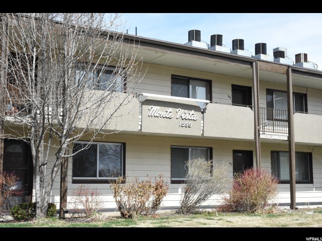 1555 E 3900 S #210, Salt Lake City, UT 84124 (#1587024) :: Keller Williams Legacy