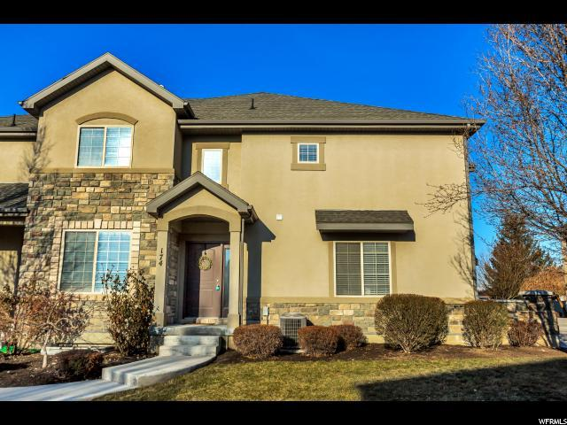 174 S 920 E, American Fork, UT 84003 (#1587035) :: Red Sign Team