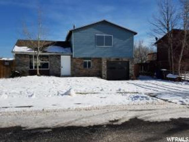 5981 Loder Dr, Salt Lake City, UT 84118 (#1587081) :: Big Key Real Estate