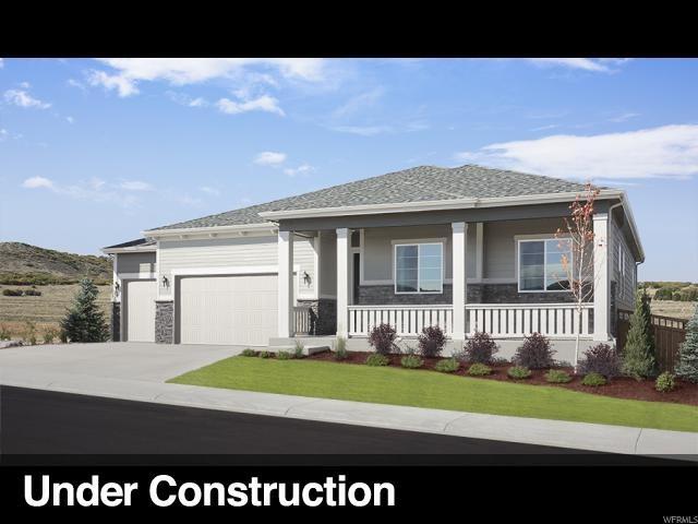 1412 S Homestead Ln #116, Syracuse, UT 84075 (#1587097) :: Big Key Real Estate