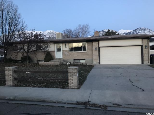 1402 N 1400 W, Provo, UT 84604 (#1587104) :: The Canovo Group