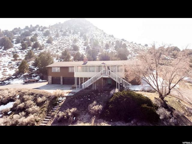 13762 S Mt Shaggy Dr W, Herriman, UT 84096 (#1587126) :: Bustos Real Estate | Keller Williams Utah Realtors