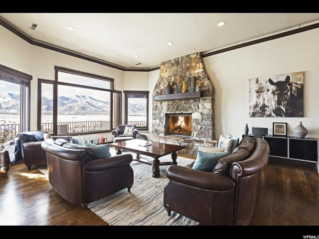 6090 Old Ranch Rd, Park City, UT 84098 (MLS #1587129) :: High Country Properties