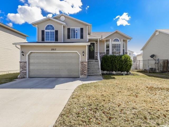 2917 W 2075 S, Syracuse, UT 84075 (#1587164) :: Bustos Real Estate | Keller Williams Utah Realtors