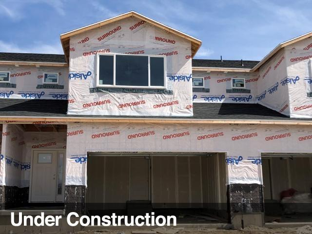8145 N Clydesdale Dr #21, Eagle Mountain, UT 84005 (#1587192) :: Red Sign Team