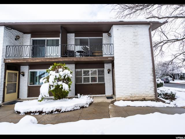 1061 E 5000 S, Murray, UT 84117 (#1587214) :: Big Key Real Estate