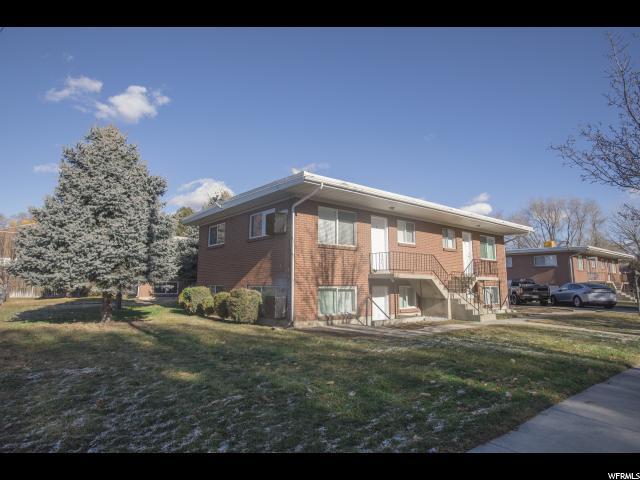 415 E 3400 S, Salt Lake City, UT 84115 (#1587224) :: Colemere Realty Associates