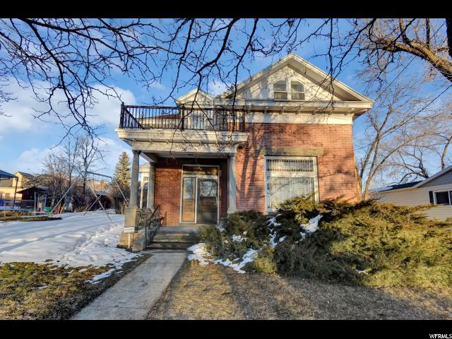 56 N State St, Fairview, UT 84629 (#1587235) :: Exit Realty Success