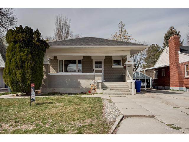 1412 S 500 E, Salt Lake City, UT 84105 (#1587246) :: Colemere Realty Associates