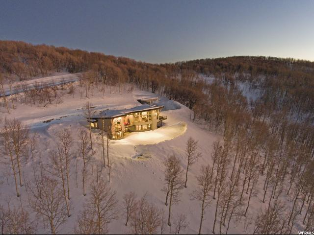 10179 N Church Rd, Park City, UT 84098 (MLS #1587249) :: High Country Properties