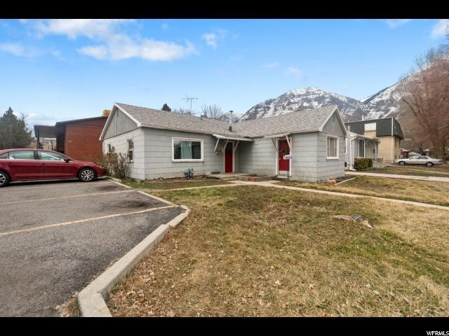 567 E 400 N, Provo, UT 84606 (#1587263) :: Bustos Real Estate | Keller Williams Utah Realtors