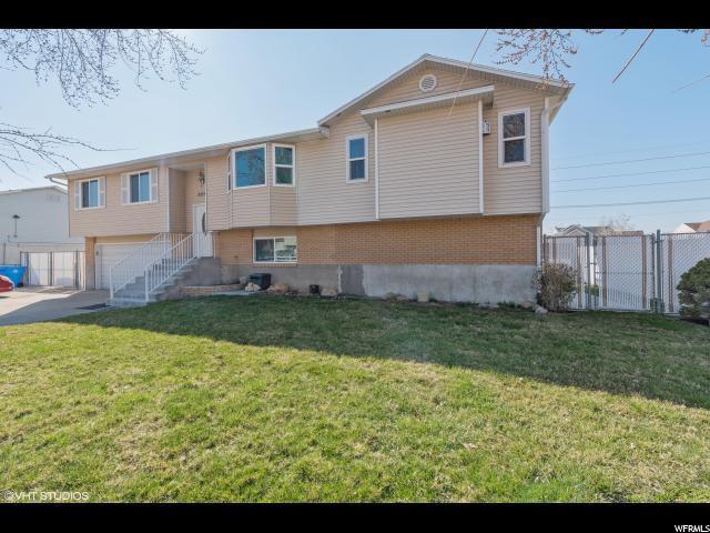2275 N 800 W, West Bountiful, UT 84087 (#1587285) :: Big Key Real Estate