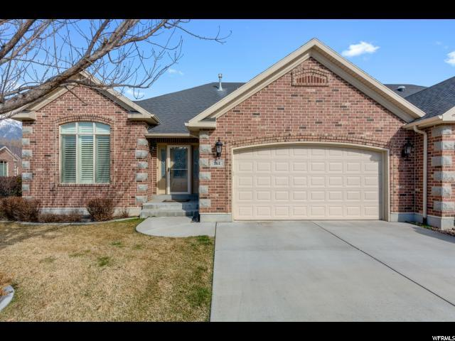 161 S 980 E, American Fork, UT 84003 (#1587315) :: The Canovo Group