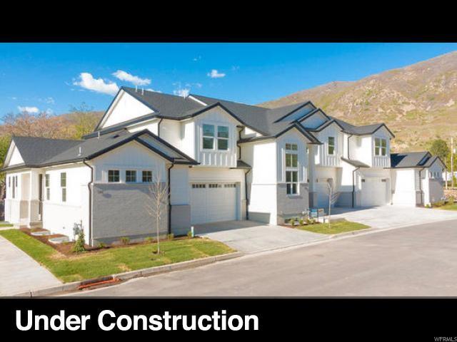 162 W 50 S, Farmington, UT 84025 (#1587318) :: Bustos Real Estate | Keller Williams Utah Realtors