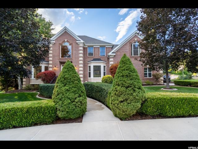 613 N Coventry Ln, Alpine, UT 84004 (#1587332) :: Bustos Real Estate   Keller Williams Utah Realtors