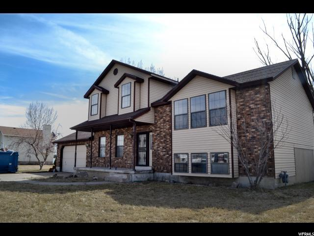 4473 W 4250 S, West Haven, UT 84401 (#1587335) :: The Canovo Group