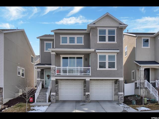 4923 W Chrome Rd, Herriman, UT 84096 (MLS #1587378) :: Lawson Real Estate Team - Engel & Völkers
