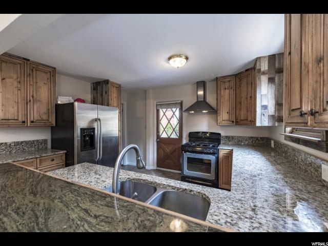 804 E Belmont Ave, Salt Lake City, UT 84105 (#1587380) :: Colemere Realty Associates