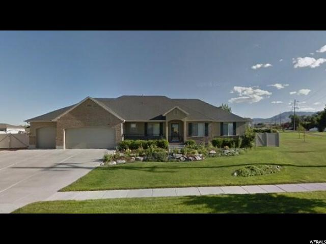 7081 W Dalmatian S, West Valley City, UT 84128 (#1587390) :: Colemere Realty Associates
