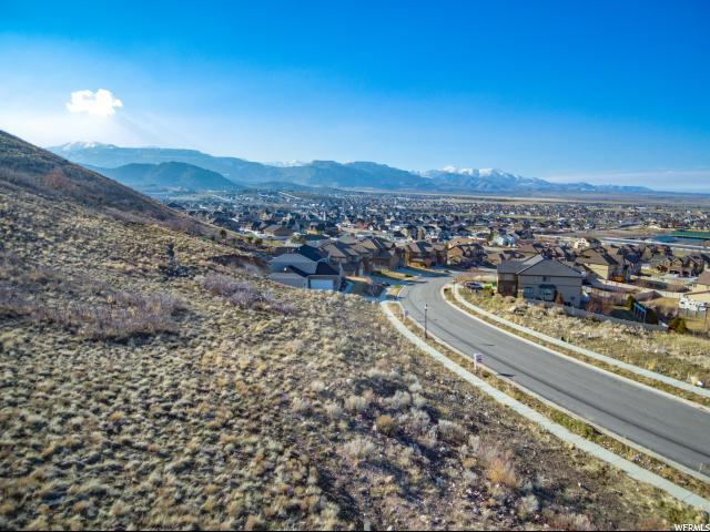 6237 Fort Pierce Way, Herriman, UT 84096 (#1587401) :: Colemere Realty Associates