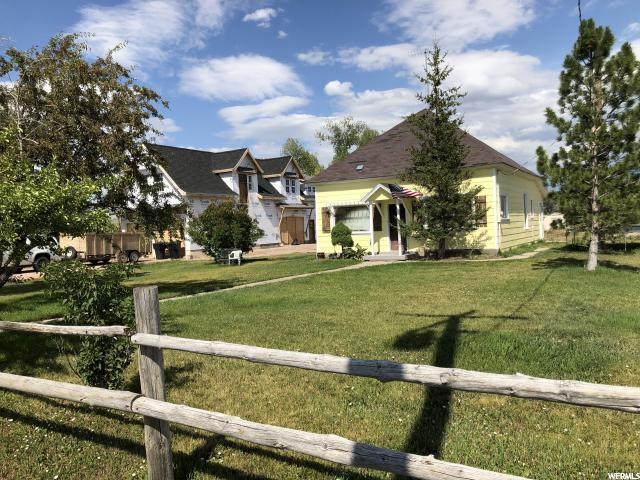 4626 Dingle Rd, Dingle, ID 83233 (#1587445) :: Colemere Realty Associates