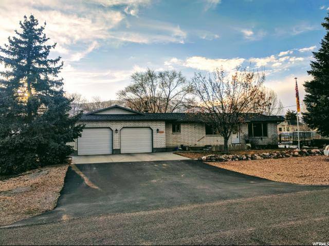 360 S 100 W, Fountain Green, UT 84632 (#1587450) :: Colemere Realty Associates