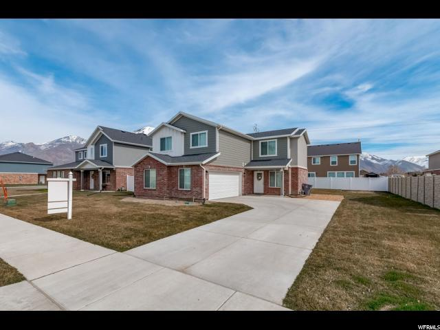 122 N 1325 W, Springville, UT 84663 (#1587477) :: The Utah Homes Team with iPro Realty Network