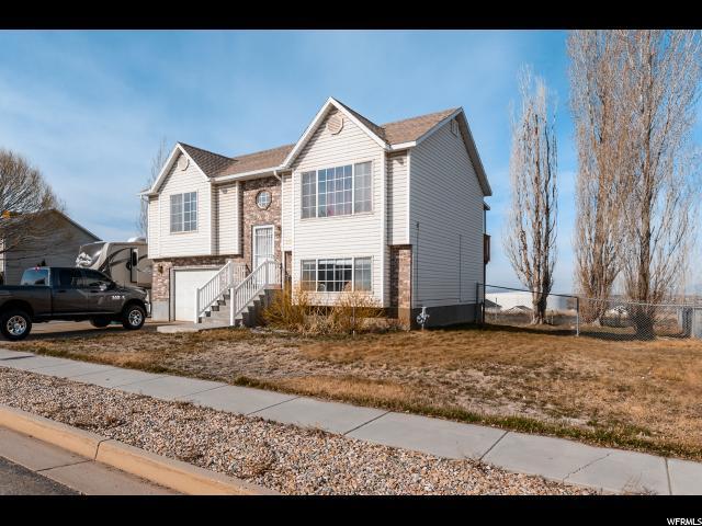 4651 S 2675 W, Roy, UT 84067 (#1587504) :: Bustos Real Estate | Keller Williams Utah Realtors