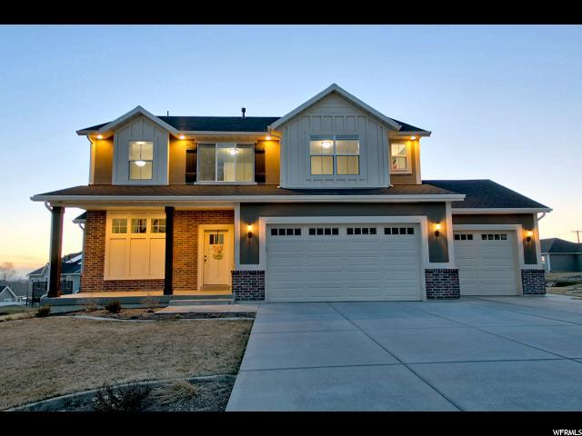 2729 N 1300 E, North Ogden, UT 84414 (#1587535) :: Big Key Real Estate