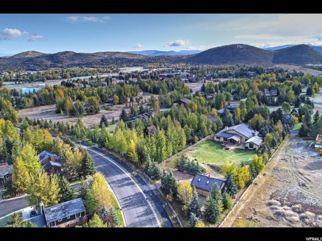 2419 Lucky John Dr, Park City, UT 84060 (#1587548) :: goBE Realty
