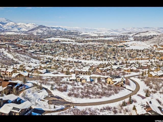 6 Victoria Cir, Park City, UT 84060 (#1587552) :: Doxey Real Estate Group