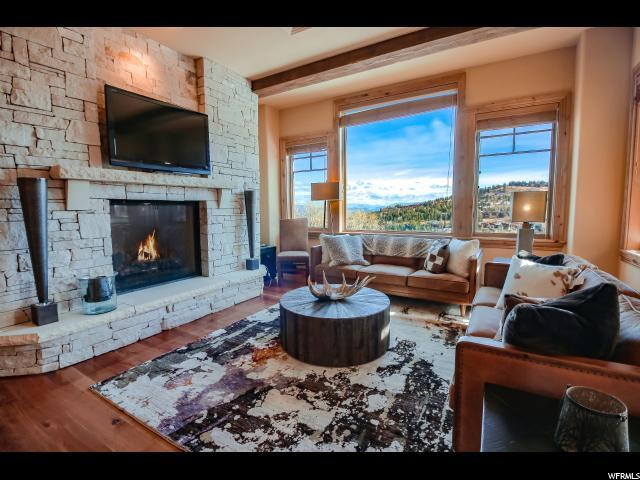 8902 Empire Club Dr #606, Park City, UT 84060 (#1587553) :: Big Key Real Estate