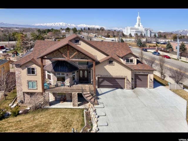 695 N 1170 Cir E, American Fork, UT 84003 (#1587556) :: Red Sign Team