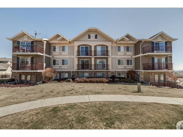 137 W Suncrest Ln, Saratoga Springs, UT 84045 (#1587605) :: goBE Realty
